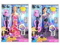 11.5inch Doll Set(2S)