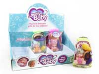 Doll Set(12in1)