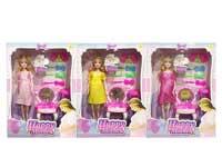 11.5inch Doll Set(3S)
