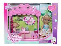 6inch Doll Set(2S)