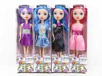 11.5inch Doll Set(4S)