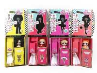 9inch Doll Set(4S)