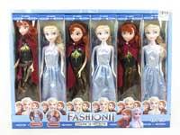 11inch Doll(12in1)