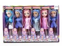 9inch Doll(12pcs)