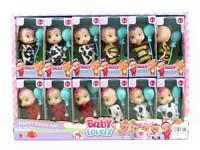 3inch Doll(24pcs)