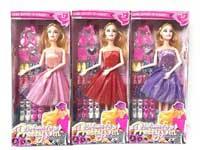 11inch Doll Set(3C)