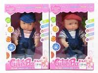 12inch Doll Set(2C)