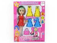 9inch Doll Set