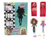10inch Doll Set(4S)