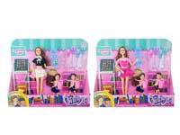 Doll Set(2S)
