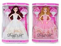11.5inch Doll Set(2S)