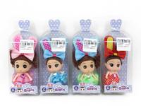 2.5inch Doll(5C) toys