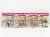 10inch Moppet Set(4S) toys