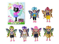 6inch Doll(6S) toys
