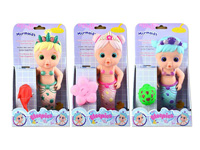10inch Mermaid(3S) toys