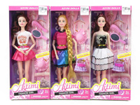 11inch Doll Set (3 Style)