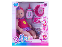 15inch Moppet Set toys