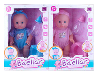 12inch Moppet Set(2C) toys