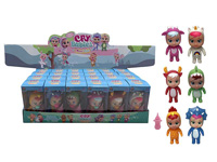 6inch Doll(24in1) toys