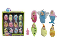 6inch Baby(12in1) toys