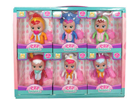 6inch Doll(6in1) toys