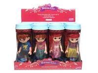 6inch Doll(8in1) toys