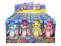 6inch Doll(16in1) toys