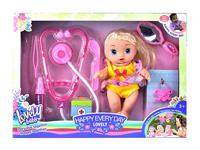 10inch Girl Set(3S) toys