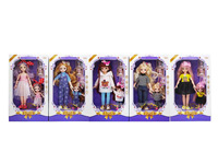12inch Doll Set(2in1)