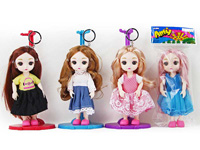 6inch Doll toys