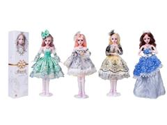22inch Doll Set(4S) toys