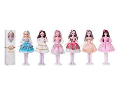 22inch Doll Set(6S) toys