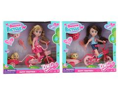 6.5inch Moppet Set(2S) toys