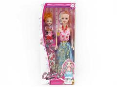 11.5inch Doll Set toys