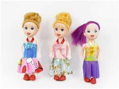 3inch Doll toys