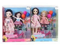 12inch Doll Set(2S)