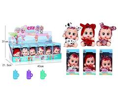 Crying Baby(24in1) toys