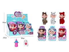 Crying Baby(9in1) toys