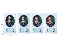 6inch Doll(4C) toys