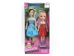 Doll(2in1) toys