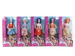 11.5inch Doll(5S) toys