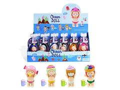 3inch Doll(24in1) toys