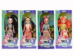 9inch Doll(4S) toys