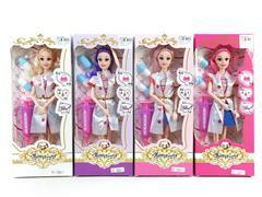 Doll Set(4C) toys