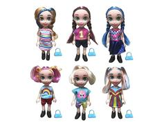 6inch Doll(6S)