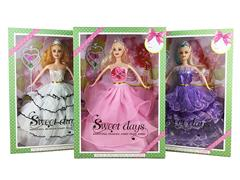 11.5inch Doll(3S) toys