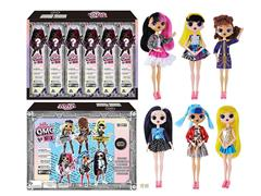9inch Doll(12in1) toys