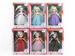 8inch Doll(6S) toys