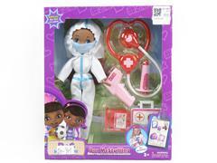 Doll Set toys