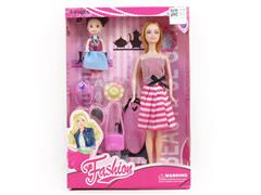 11inch Doll Set toys